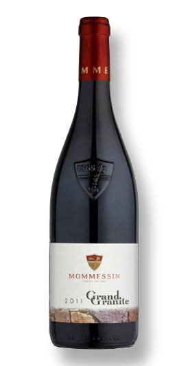 Bouteille Grand Granite 2011 Mommessin
